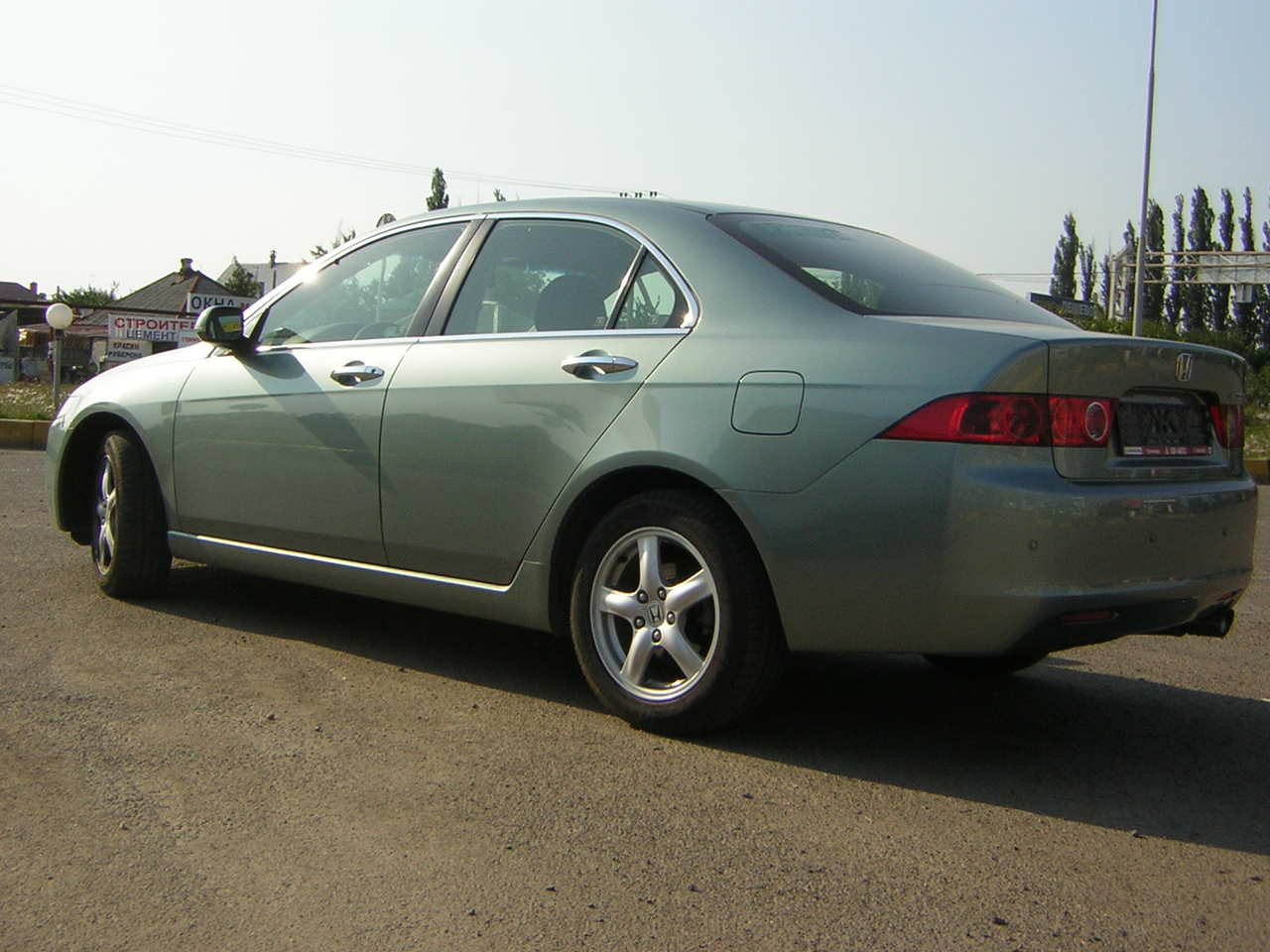 Photo #1   Enlarge Photo 1280x960 2006 Honda Accord Coupe Photos