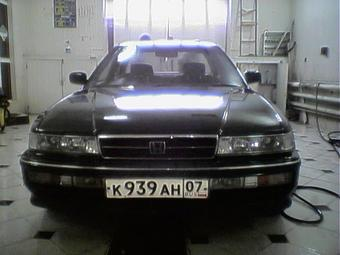 1990 Honda Accord Inspire