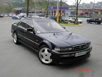 1991 Honda Accord Inspire