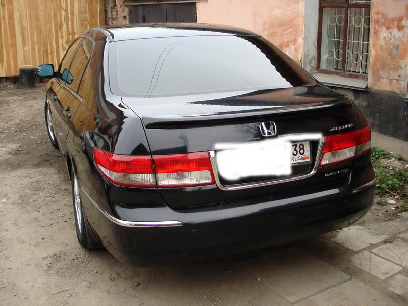 2003 Honda Accord Inspire For Sale