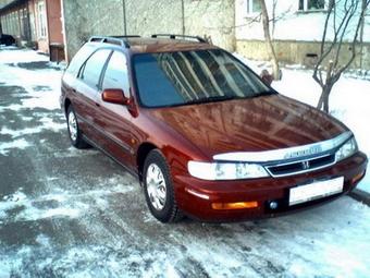 1996 honda accord wagon for sale. Black Bedroom Furniture Sets. Home Design Ideas