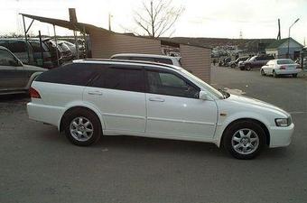 1997 honda accord wagon for sale. Black Bedroom Furniture Sets. Home Design Ideas