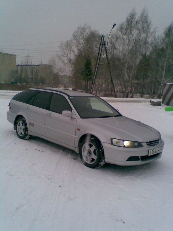 1997 honda accord wagon pictures for sale. Black Bedroom Furniture Sets. Home Design Ideas