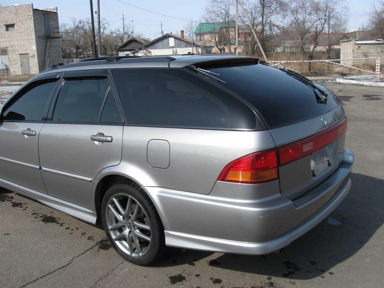 2000 honda accord wagon for sale 2 3 gasoline ff
