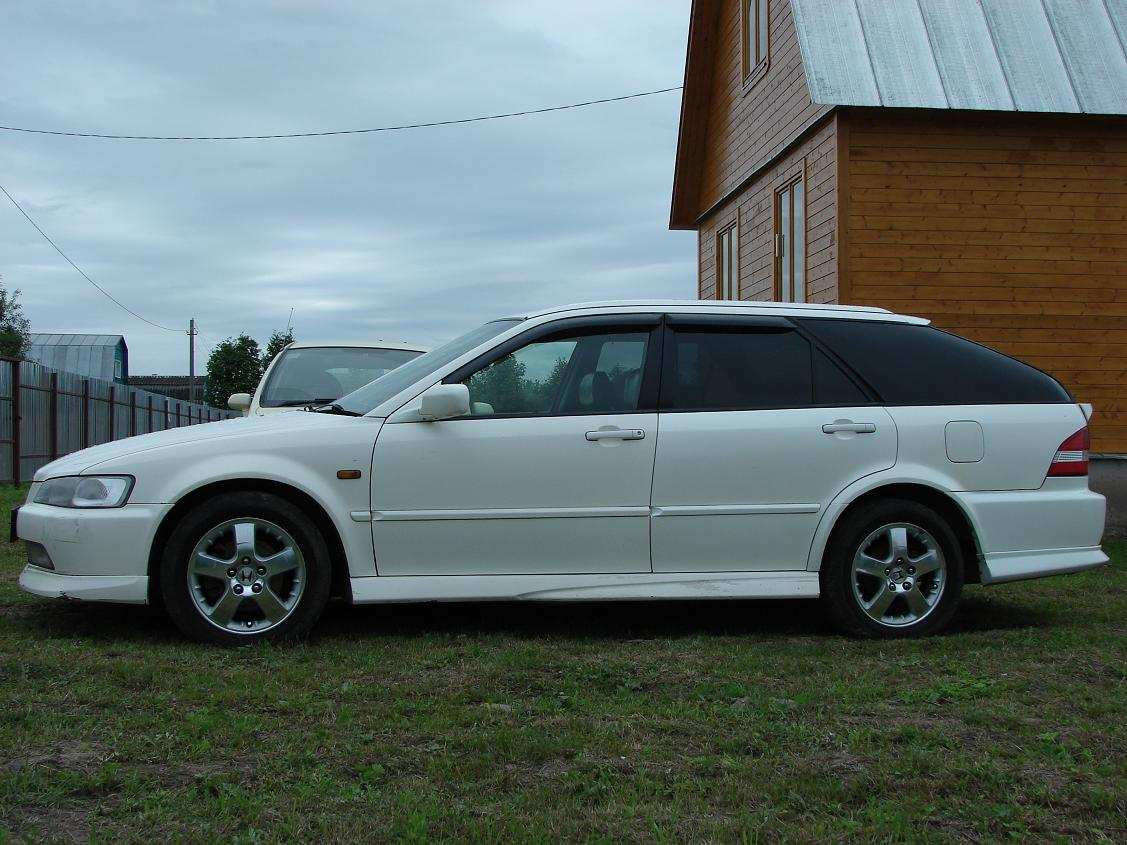 used 2000 honda accord wagon photos 2300cc gasoline. Black Bedroom Furniture Sets. Home Design Ideas