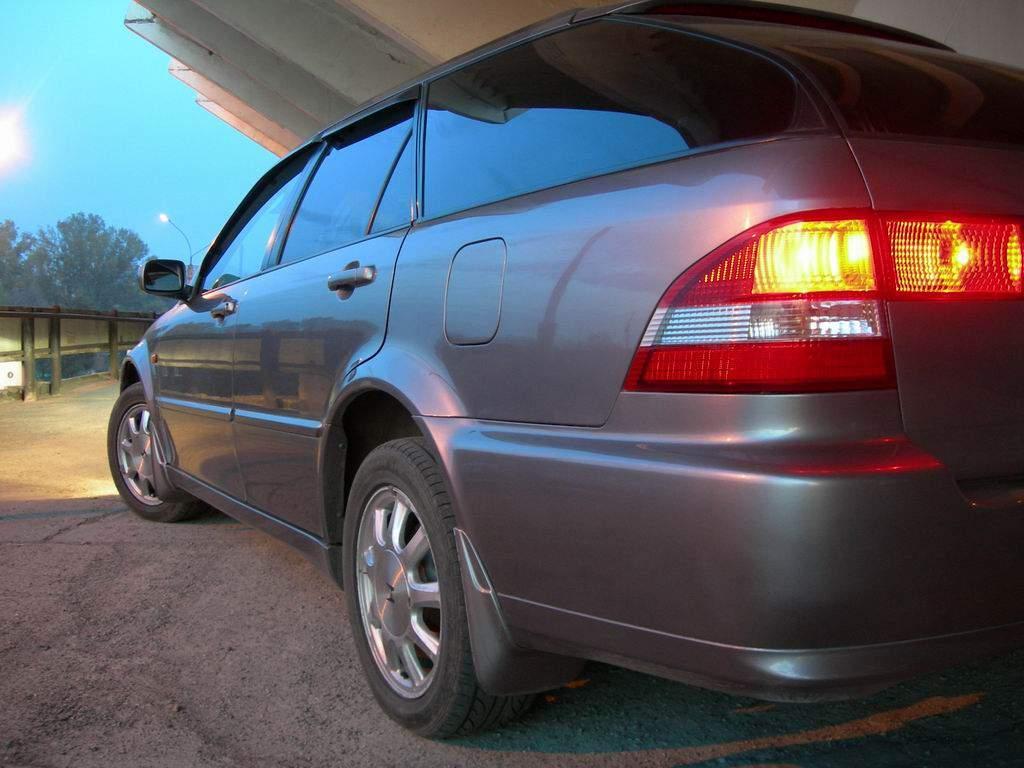 Honda Of Marysville >> 2000 Honda Accord Wagon For Sale, 2300cc., Gasoline ...