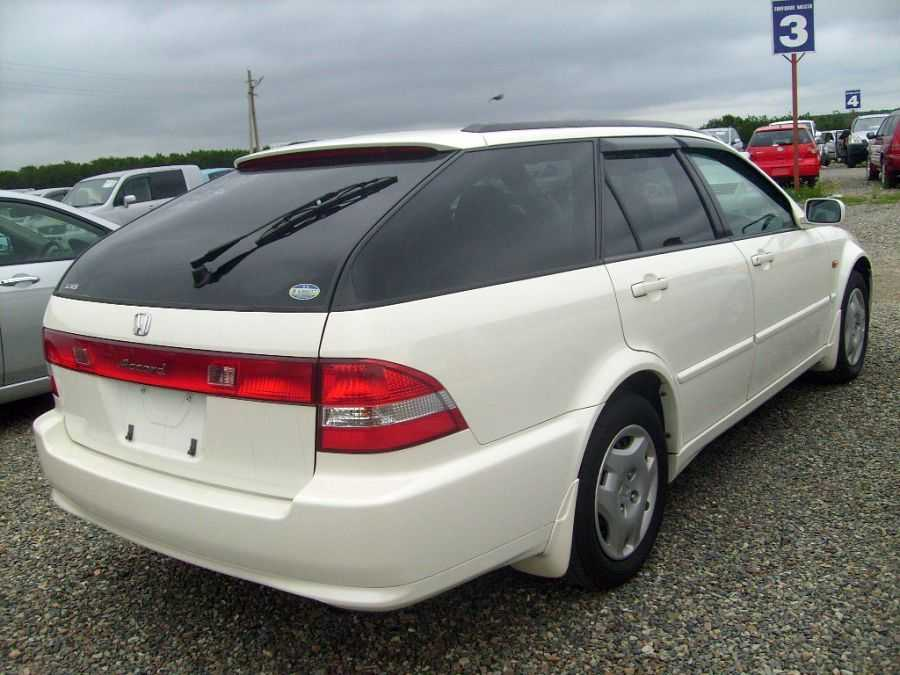 1999 Honda Accord Transmission For Saleml