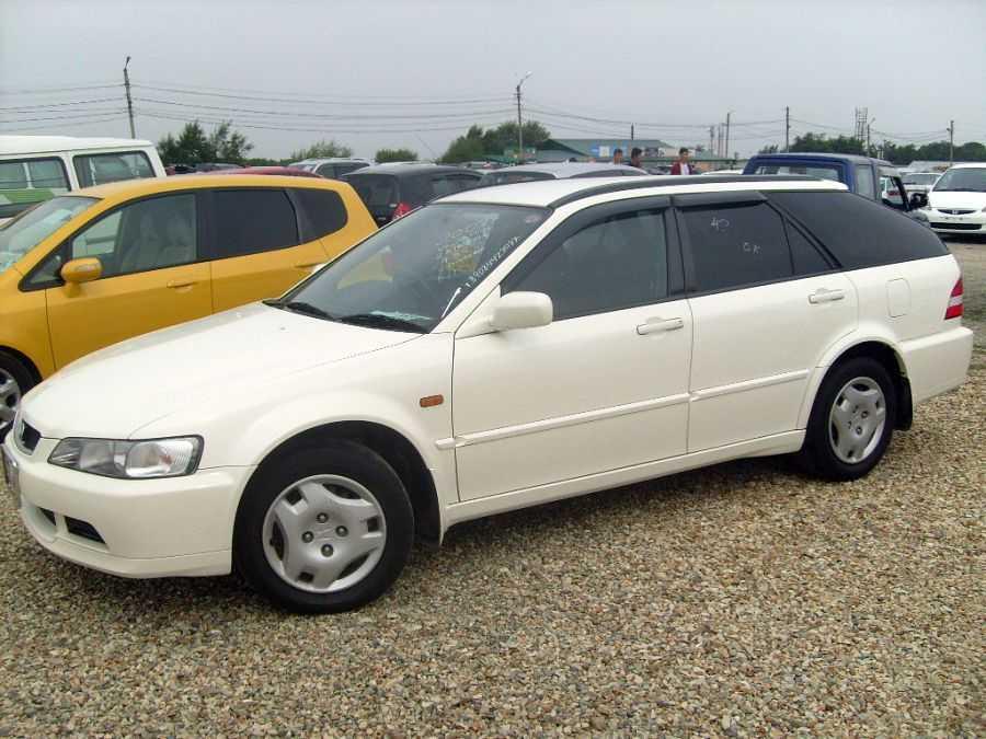 2002 honda accord wagon for sale 2 3 gasoline ff automatic for sale. Black Bedroom Furniture Sets. Home Design Ideas