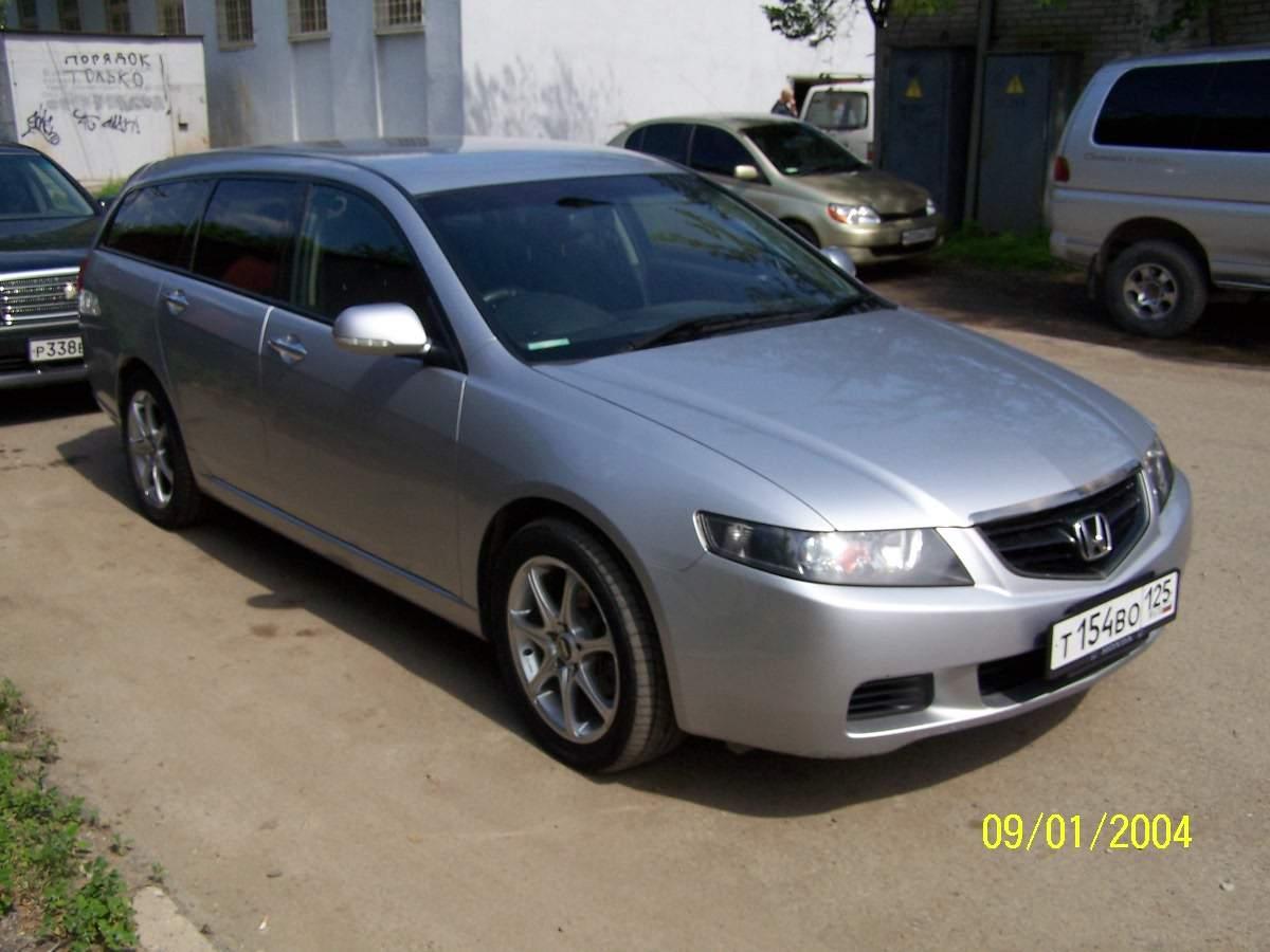 2003 honda accord wagon for sale 2400cc gasoline ff automatic for sale. Black Bedroom Furniture Sets. Home Design Ideas