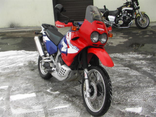 2000 honda africa twin for sale 750cc for sale. Black Bedroom Furniture Sets. Home Design Ideas