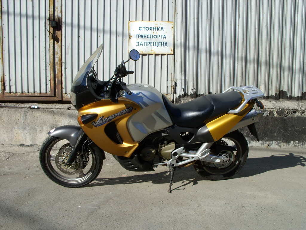 2001 Honda Africa Twin Wallpapers 10l For Sale