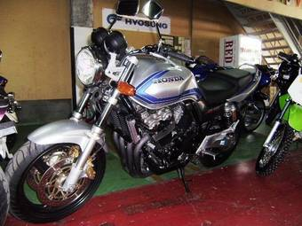1999 Honda Cb400 Super FOUR For Sale, 0.4 For Sale