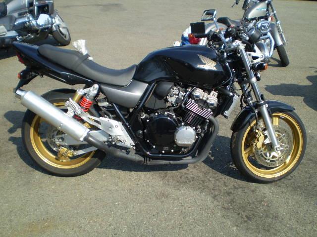 2002 honda cb400 super four photos 0 4 for sale for Honda cb400 for sale