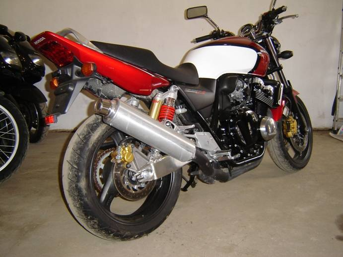 2005 honda cb400 super four for sale 400cc for sale for Honda cb400 for sale