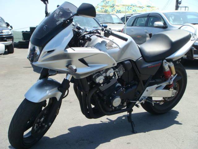 2006 honda cb400 super four for sale 400cc for sale for Honda cb400 for sale