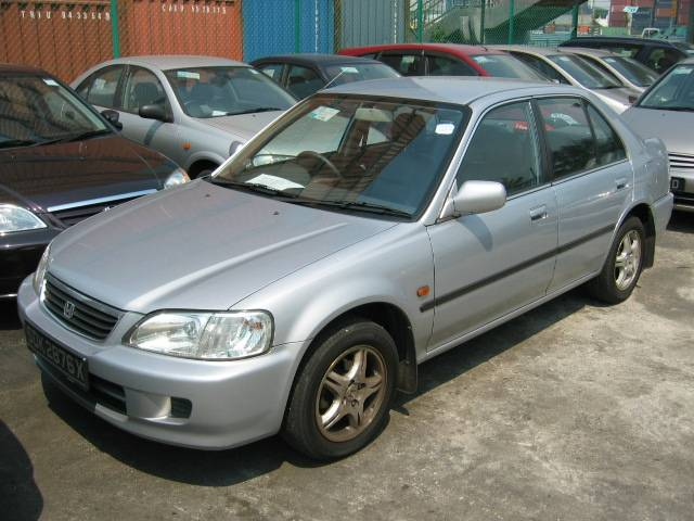 2000 honda city pictures for sale for Honda car 2000