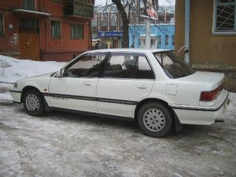 1989 Honda Civic