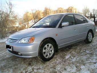 2002 Honda Civic Photos, 1.5, Gasoline, FF, Automatic For Sale
