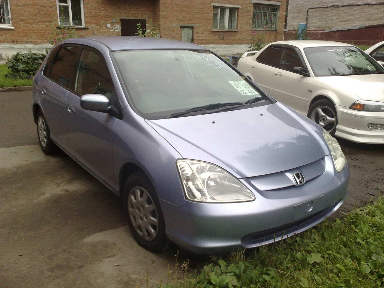 Used 2002 honda civic photos 1 5 gasoline ff automatic for Honda limp mode