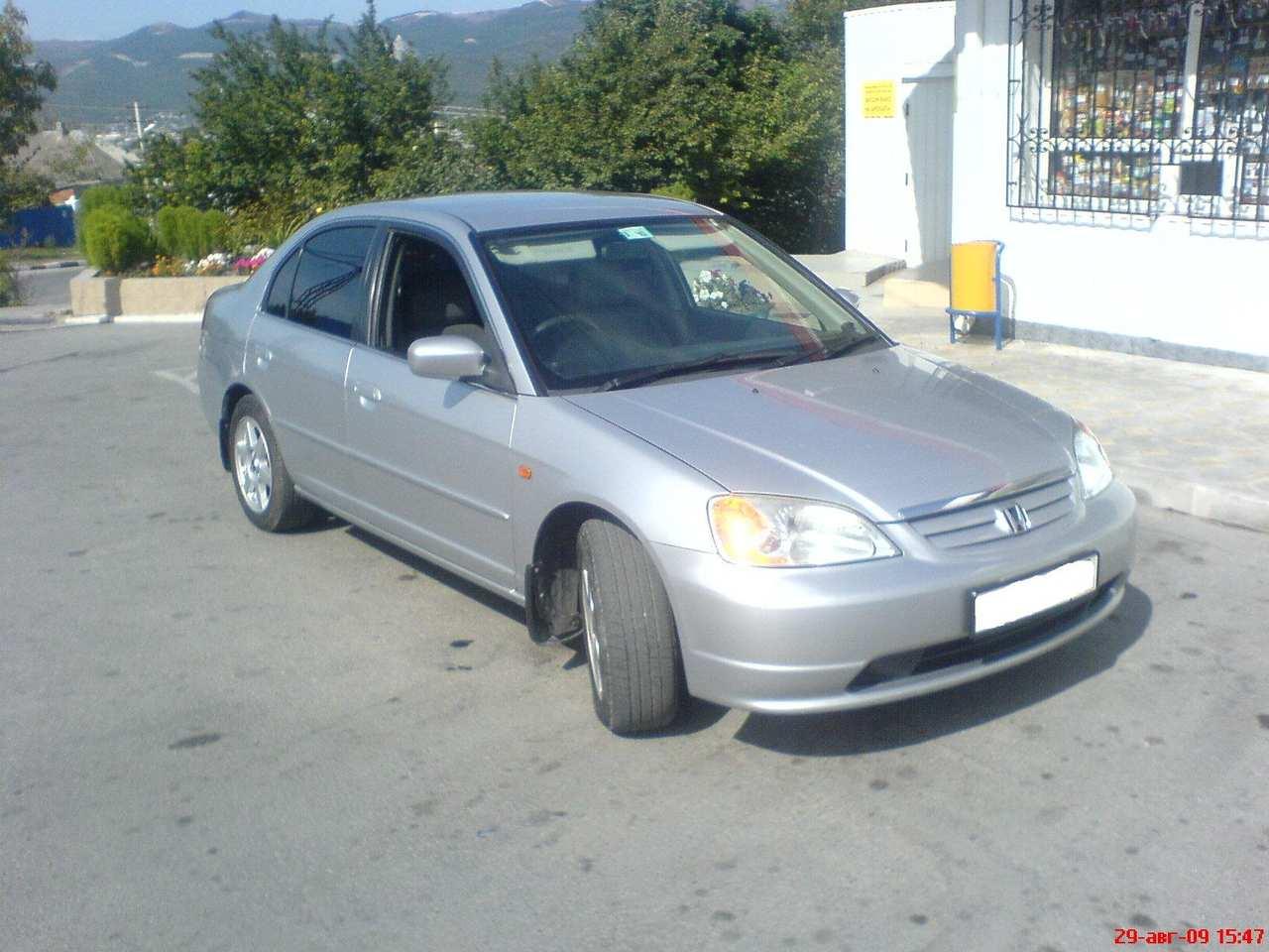 2002 honda civic photos 1 5 gasoline ff cvt for sale for Honda limp mode
