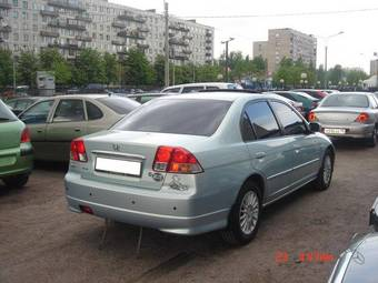 2004 honda civic photos 1 6 gasoline ff automatic for sale for Honda limp mode