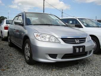 2004 honda civic for sale 1500cc gasoline automatic for Honda limp mode