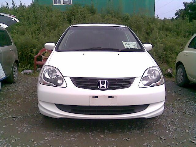 Used 2004 honda civic photos 1700cc gasoline automatic for Honda limp mode