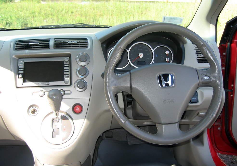 2004 honda civic for sale 1700cc gasoline ff cvt for sale for Honda limp mode
