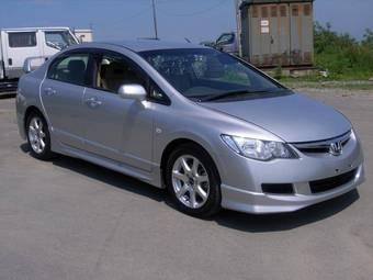2006 honda civic pics 1 8 gasoline ff manual for sale for Honda civic overheating