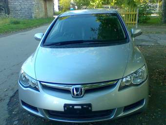 2006 honda civic photos 1 8 gasoline ff automatic for sale for Honda civic overheating