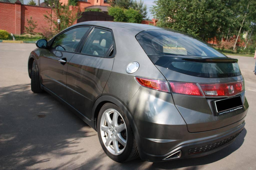 2008 honda civic images 1800cc gasoline ff automatic for Honda civic overheating
