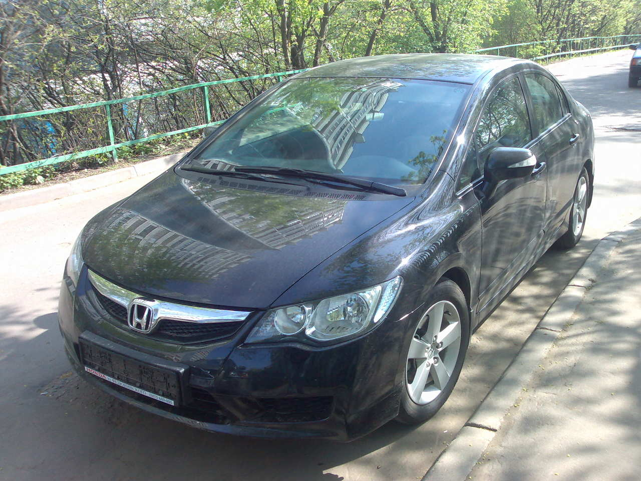2009 honda civic pics 1 8 gasoline ff manual for sale. Black Bedroom Furniture Sets. Home Design Ideas