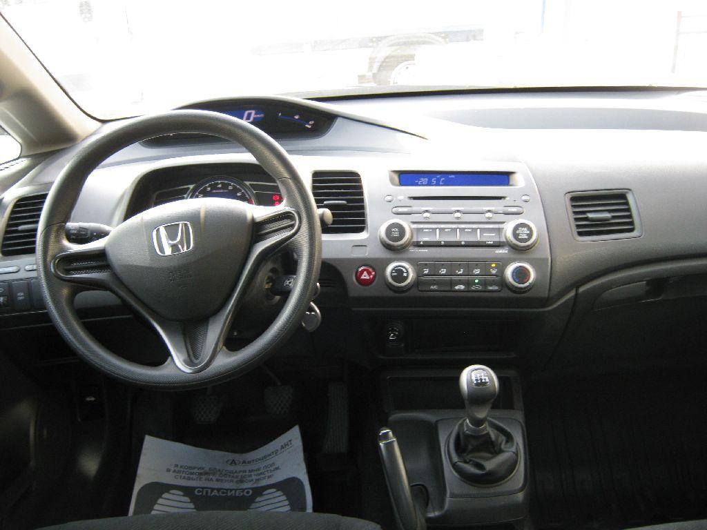 Kelebihan Kekurangan Honda Civic 2010 Tangguh