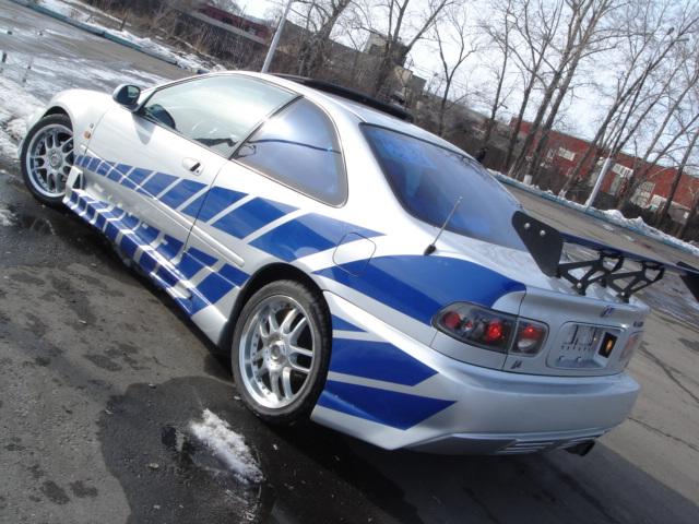 Used 1994 Honda Civic Coupe Photos