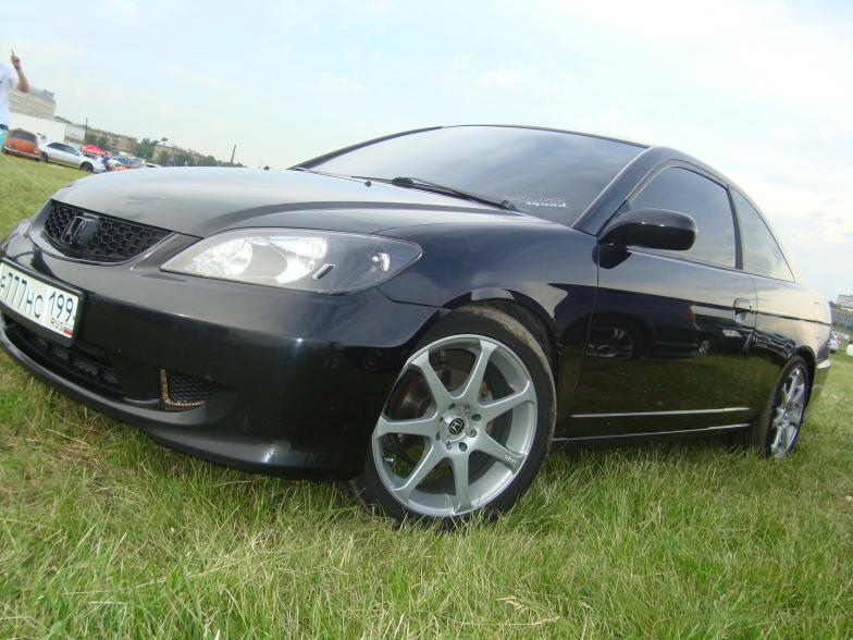 2003 honda civic coupe for sale 1700cc gasoline ff automatic for sale. Black Bedroom Furniture Sets. Home Design Ideas