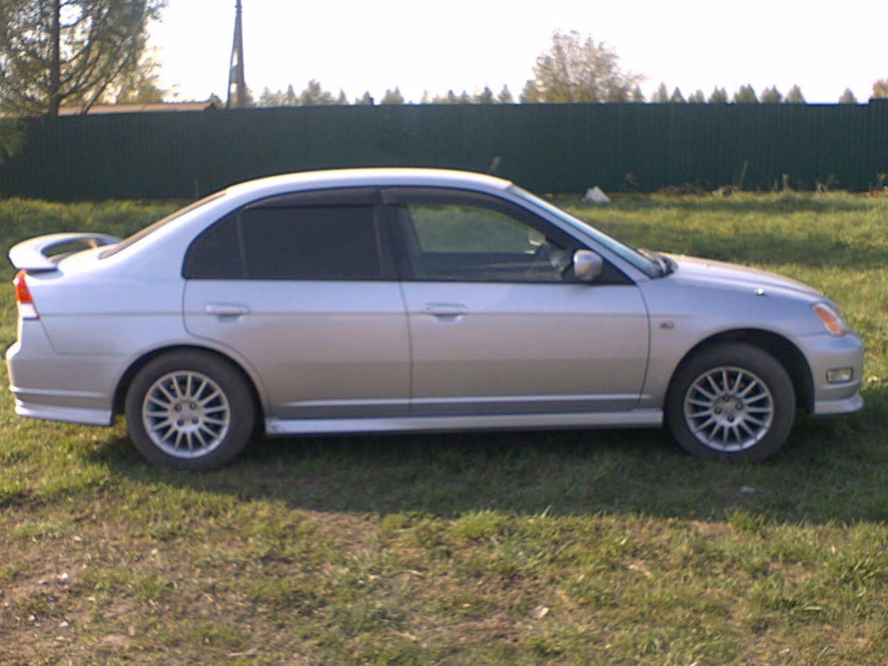 2003 Honda Civic Auto Repair Manual ChiltonDIY