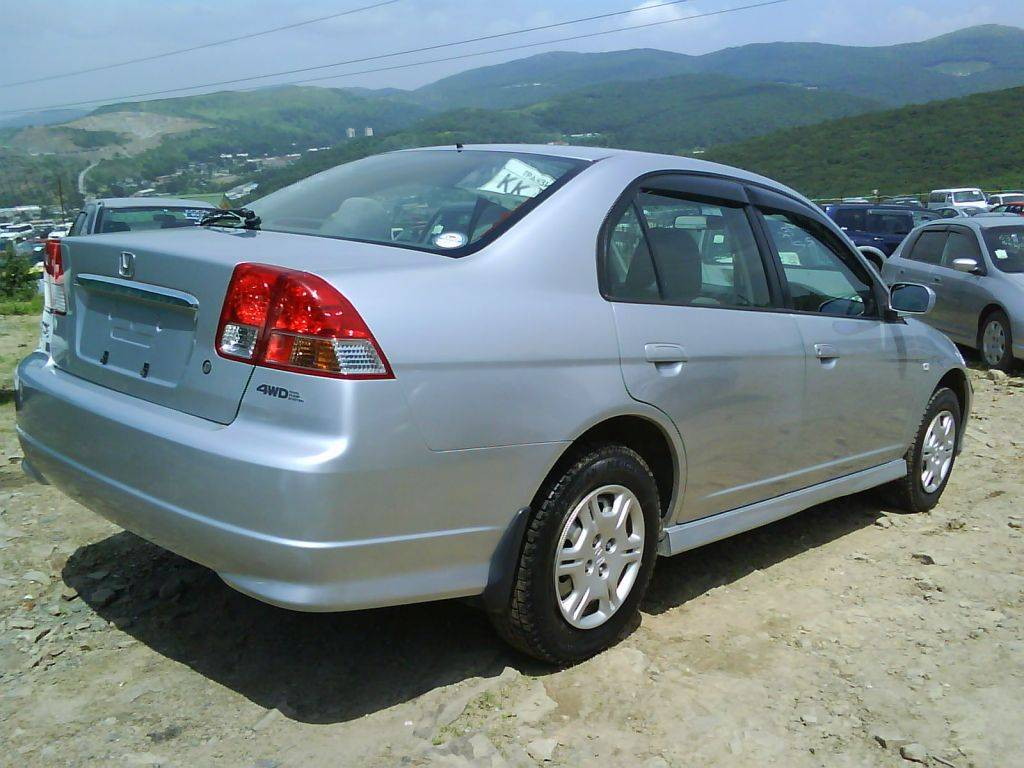 2004 honda civic ferio for sale 1700cc gasoline automatic for sale. Black Bedroom Furniture Sets. Home Design Ideas