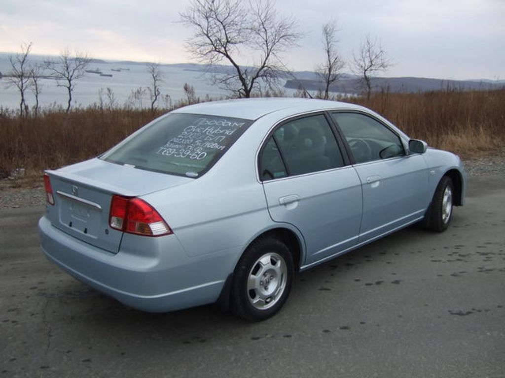 2002 honda civic hybrid for sale. Black Bedroom Furniture Sets. Home Design Ideas