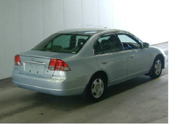 2002 honda civic hybrid pictures ff cvt for sale. Black Bedroom Furniture Sets. Home Design Ideas
