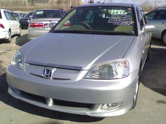 used 2002 honda civic hybrid photos 1 3 ff automatic. Black Bedroom Furniture Sets. Home Design Ideas
