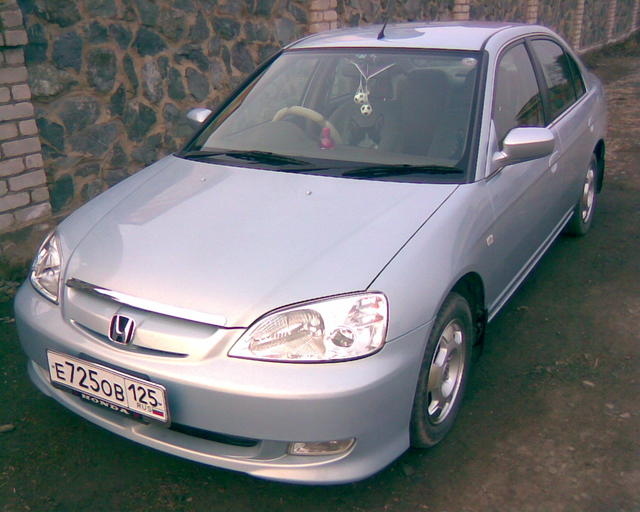 2002 honda civic hybrid photos 1 3 ff automatic for sale. Black Bedroom Furniture Sets. Home Design Ideas