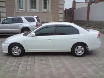 2003 honda civic hybrid pictures 1300cc ff automatic for sale. Black Bedroom Furniture Sets. Home Design Ideas