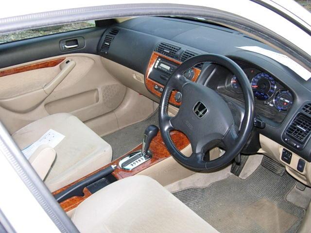 2004 Honda Civic Hybrid Photos, 1.3, FF, CVT For Sale