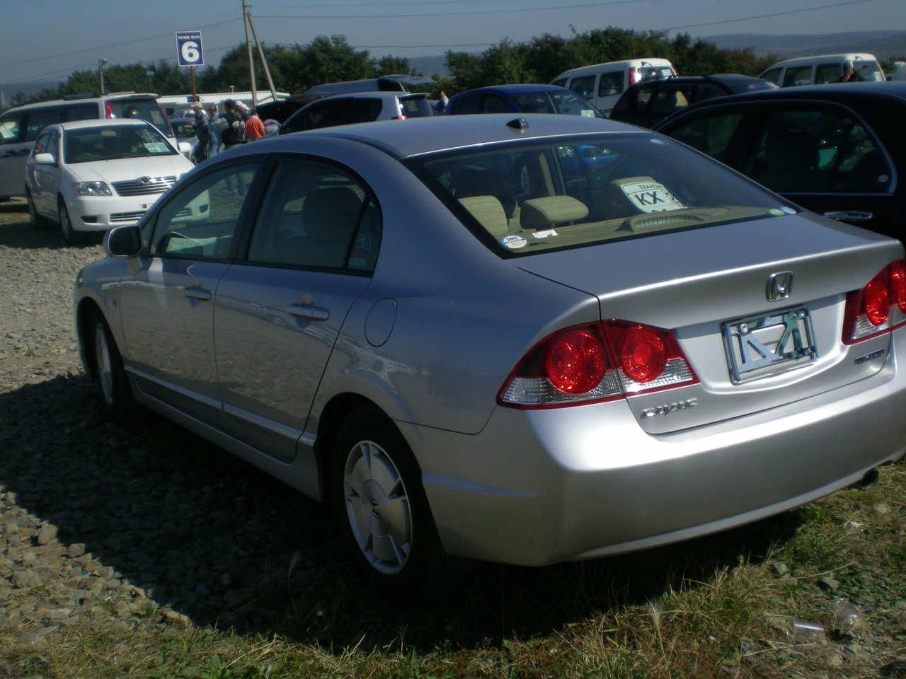 2005 Honda Civic Problems 28 Images