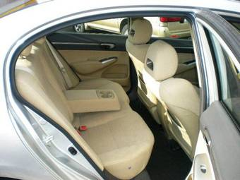 2006 honda civic hybrid for sale 1 3 gasoline ff automatic for sale. Black Bedroom Furniture Sets. Home Design Ideas