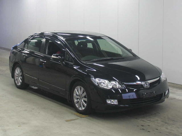 2007 honda civic hybrid images 1300cc ff cvt for sale. Black Bedroom Furniture Sets. Home Design Ideas