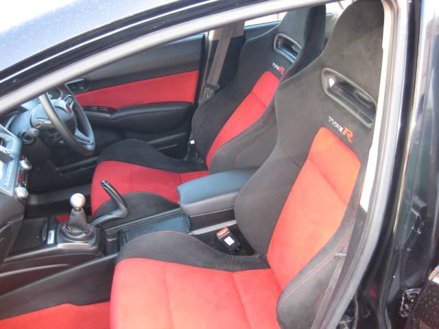 2009 honda civic type r for sale 2000cc gasoline ff. Black Bedroom Furniture Sets. Home Design Ideas