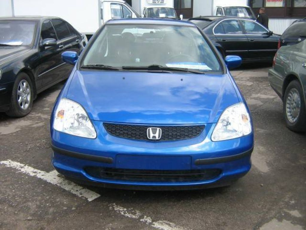 2003 honda civic wagon for sale. Black Bedroom Furniture Sets. Home Design Ideas