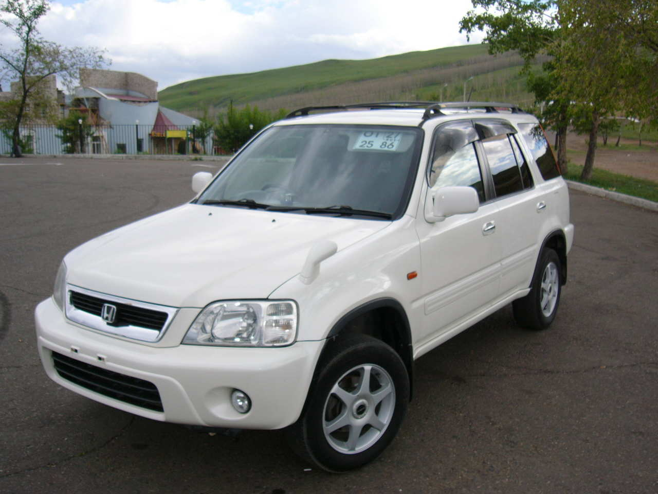 1999 honda cr v pictures ff automatic for sale for 1999 honda accord tire size