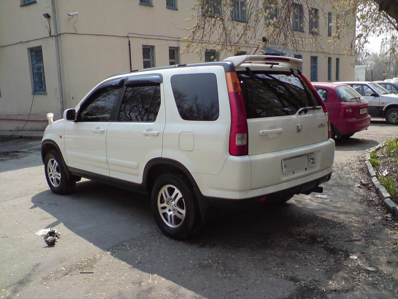2002 honda cr v for sale 2000cc gasoline automatic for. Black Bedroom Furniture Sets. Home Design Ideas